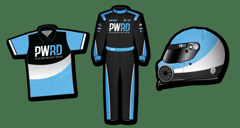 PWRD Sponsorship Elements